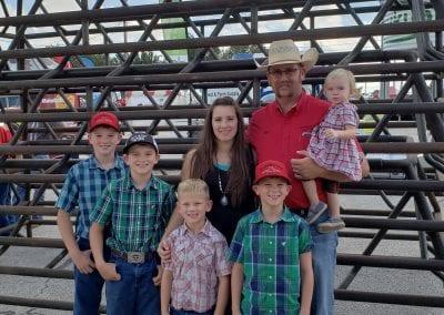 Matt & family 10-6-18